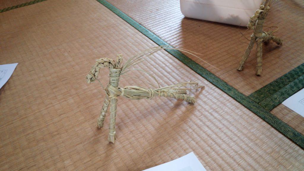 これがコトコト馬