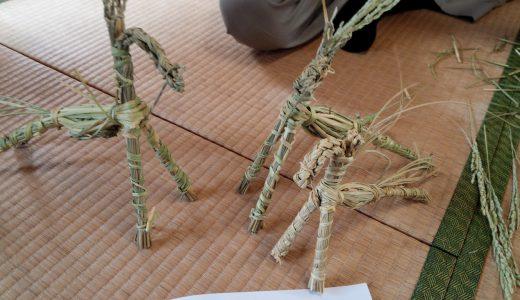 高梁市の未知の工芸品のコトコト馬についての不思議な信仰