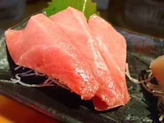 脂のノッた口の中でとろける印象を受け200円くらい値段が上がりそうな言葉である。