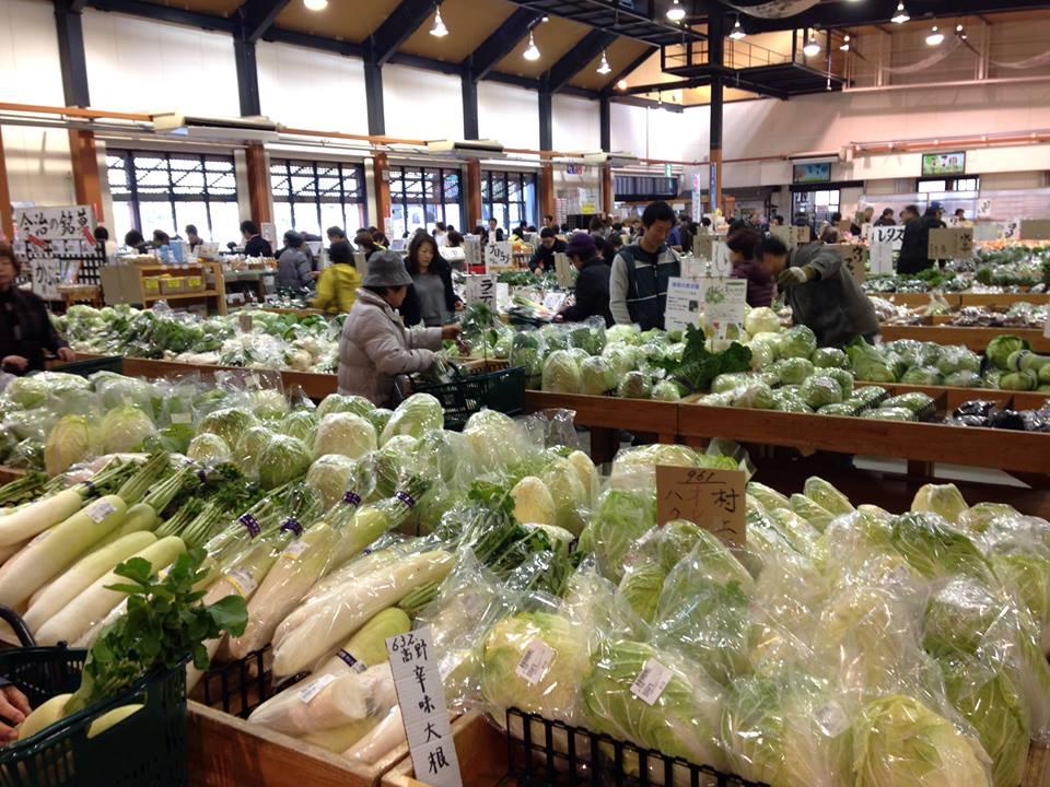 野菜もかなり多い