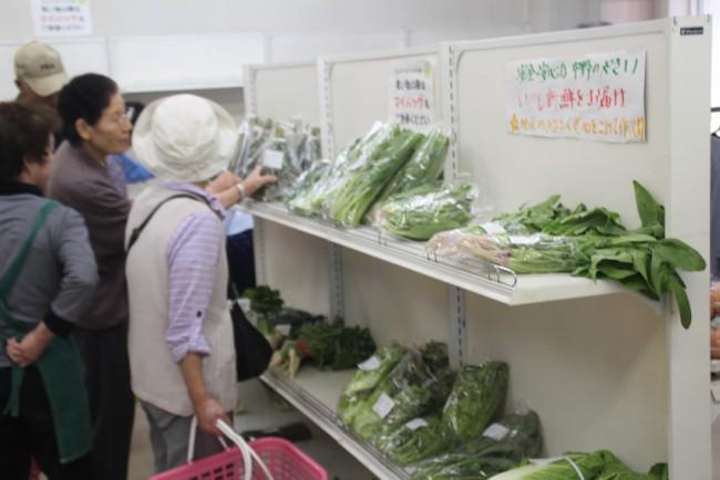 野菜を安く買うならココ